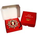 Star-Luna Angel praying-Box